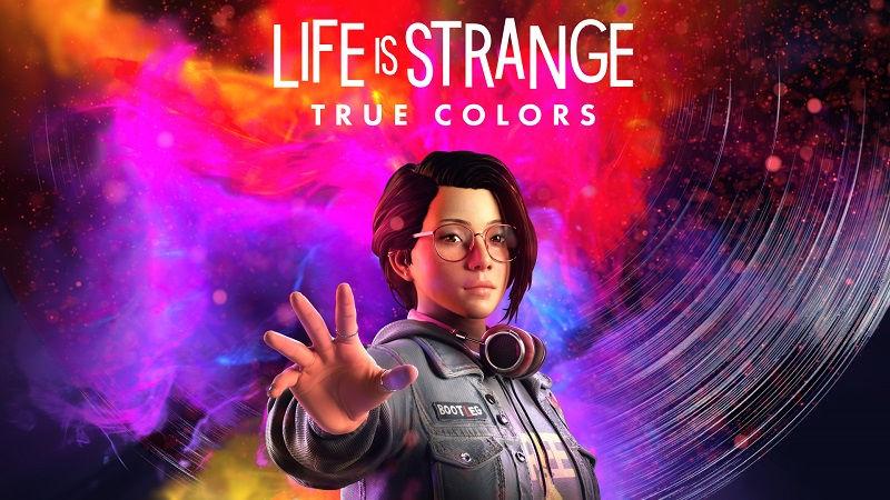 Life is Strange: True Colors анонсирован — Трейлер и дата выхода на PS5 и PS4
