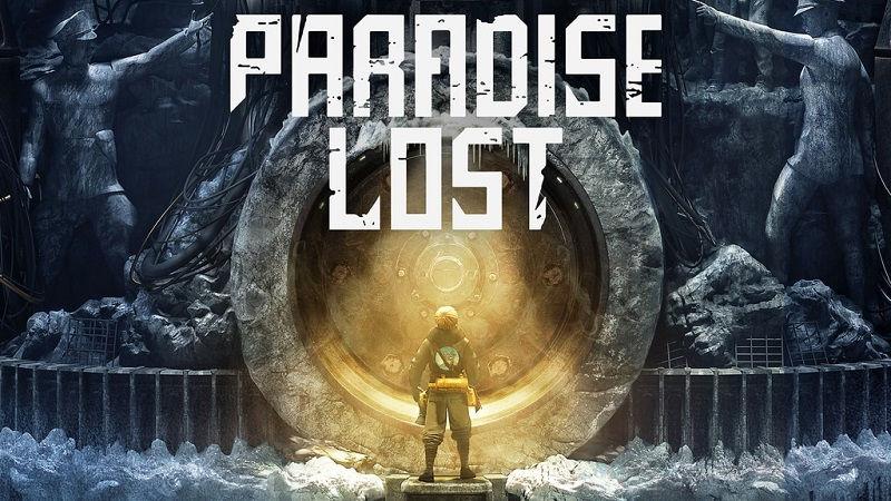 Приключение Paradise Lost вышло на PS4