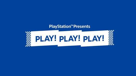 21 марта пройдет презентация «PLAY! PLAY! PLAY» от японского подразделения PlayStation