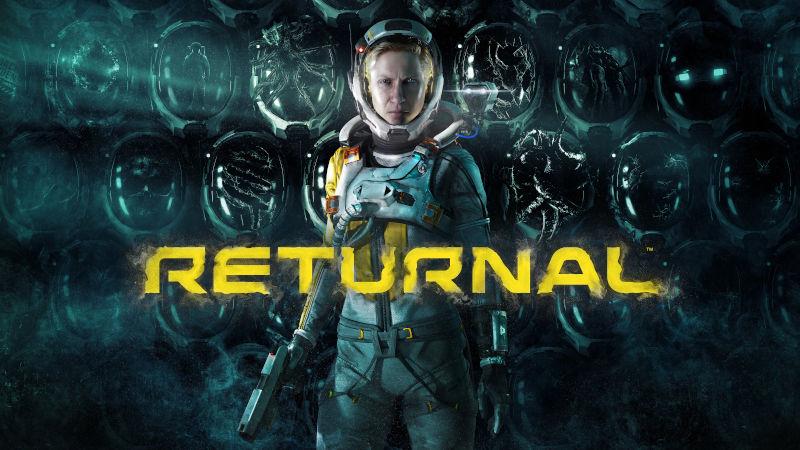 Сюжетный трейлер экшена Returnal для PS5