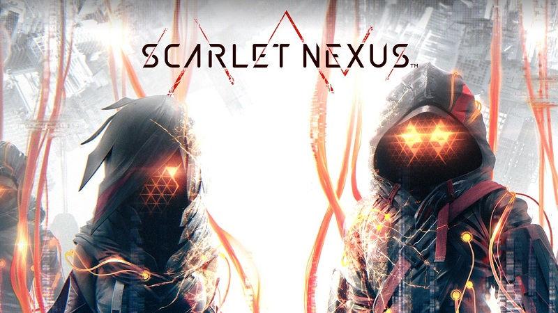 Новый геймплейный трейлер и дата выхода Scarlet Nexus на PS4 и PS5