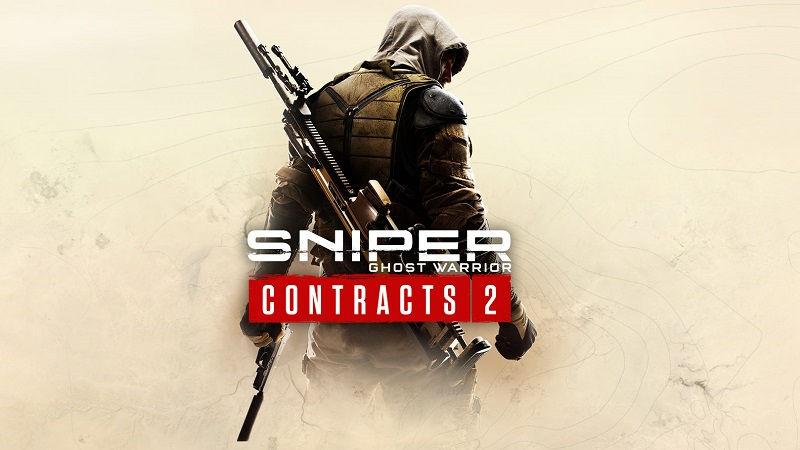 Новый геймплейный трейлер и дата выхода Sniper Ghost Warrior Contracts 2 на PS5 и PS4