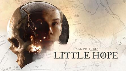 Хвалебный трейлер The Dark Pictures: Little Hope для PS4