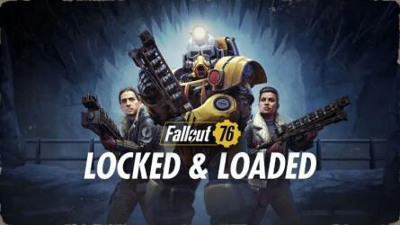 Fallout 76 получил обновление «Полная боеготовность»