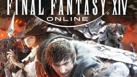 Завтра начнется открытое бета-тестирование Final Fantasy XIV Online на PS5