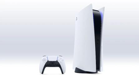 Детали первого крупного обновления для PlayStation 5