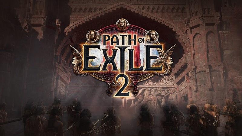 Новый трейлер и геймплейная демонстрация Path of Exile 2