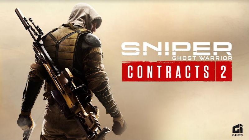 Sniper Ghost Warrior Contracts 2 выходит на PS5 в августе