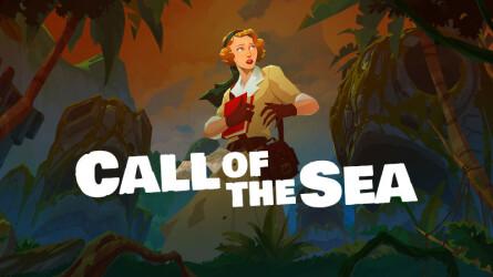 Релизный трейлер к выходу Call of the Sea на PS4 и PS5