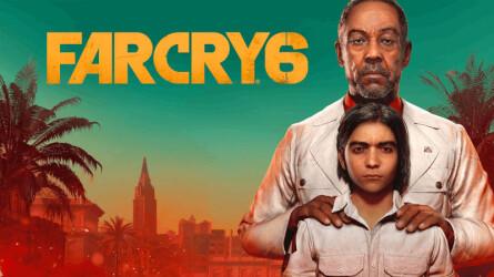 Сюжетный трейлер шутера в открытом мире Far Cry 6 с Gamescom 2021