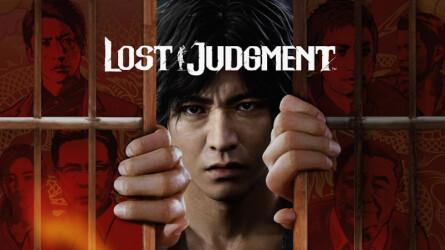 Lost Judgment — Продолжение Judgment от разработчиков Yakuza для PS4 и PS5