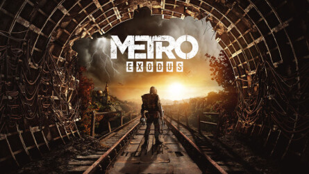 Metro Exodus Enhanced Edition выходит на PlayStation 5 в июне