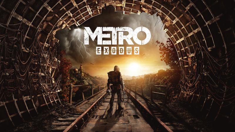 Metro Exodus Enhanced Edition выходит на PlayStation 5 в июне