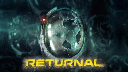 Housemarque продемонстрировали магию визуальных эффектов Returnal