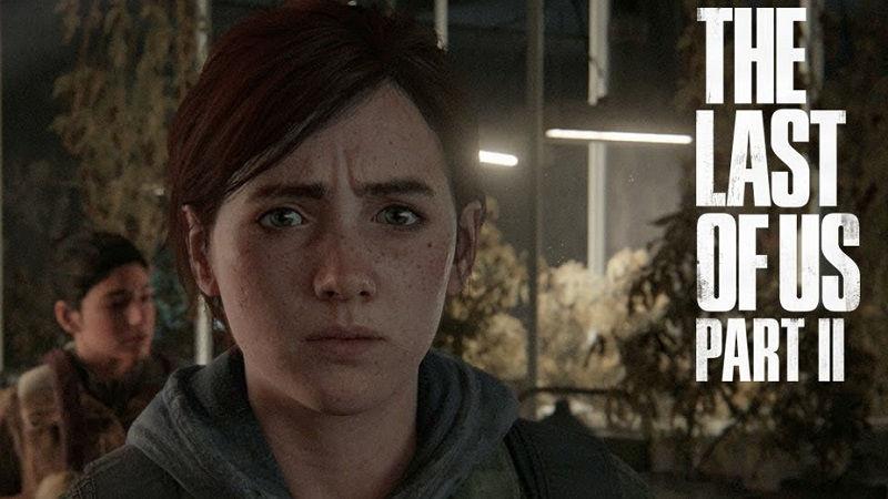 The Last of Us Part II получил обновление для PlayStation 5 повышающее частоту кадров