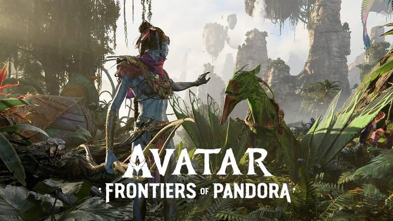 Ubisoft анонсировала и показала дебютный трейлер Avatar: Frontiers of Pandora