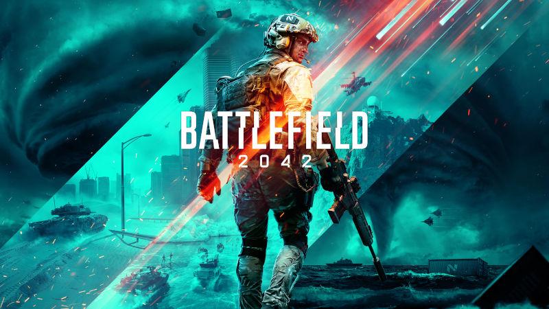 Короткометражный фильм «Исход» многопользовательского шутера Battlefield 2042