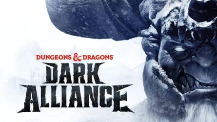 Кинематографический трейлер к выходу Dungeons & Dragons: Dark Alliance