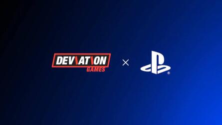 Студия Deviation Games работает над ААА-эксклюзивом для PS5 совместно с Sony
