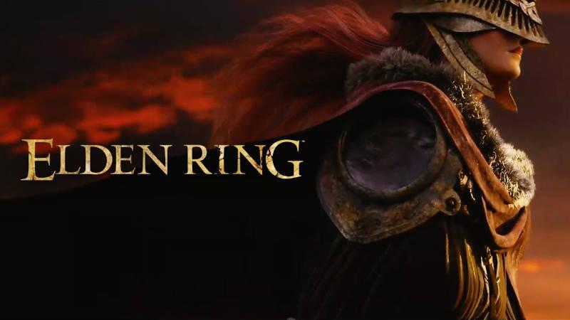 Дебютный геймплейный трейлер и дата выхода Elden Ring на PS4 и PS5