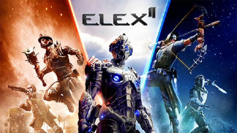 Piranha Bytes анонсировали Elex II для PS5 и PS4 — Дебютный кинематографический трейлер