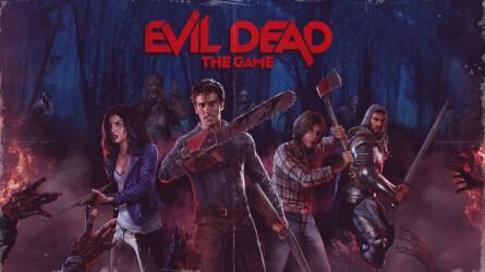 Эш Уильямс возврашается! Дебютный геймплейный трейлер Evil Dead: The Game для PS4 и PS5