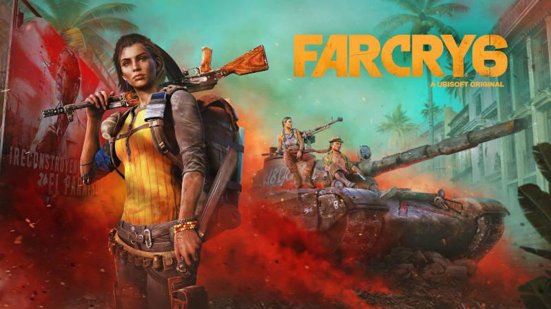 Кинематографический трейлер и детали сезонного пропуска Far Cry 6
