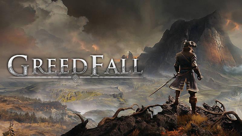 GreedFall готовится к выходу на PS5 с новым сюжетным дополнением The De Vespe Conspiracy