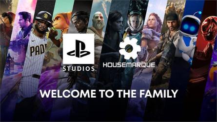 Студия Housemarque стала частью PlayStation Studios