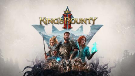 Трейлер предзаказа ролевого приключения King's Bounty II от 1C Entertainment