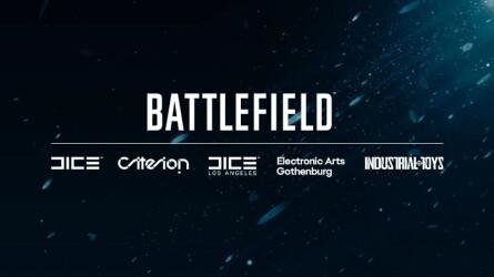 Новая часть Battlefield будет анонсирована 9 июня