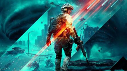 Прямая трансляция анонса новой части Battlefield