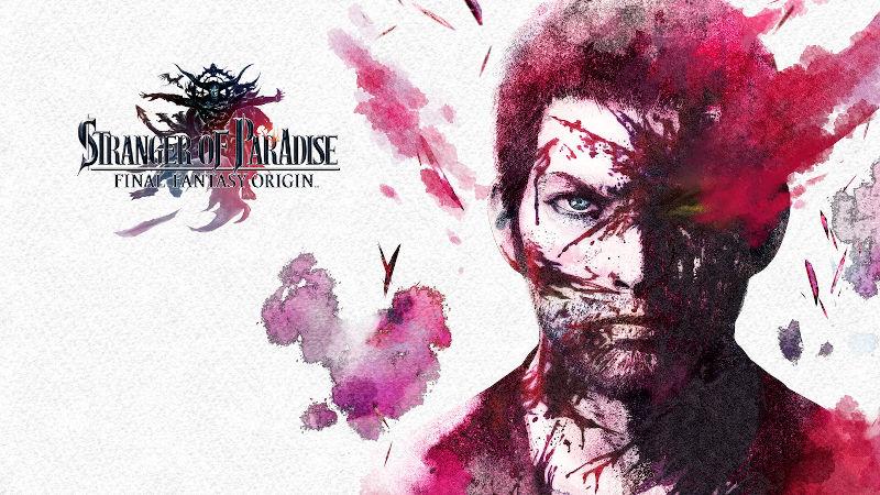 В PS Store появилась демо-версия Stranger of Paradise: Final Fantasy Origin для PS5