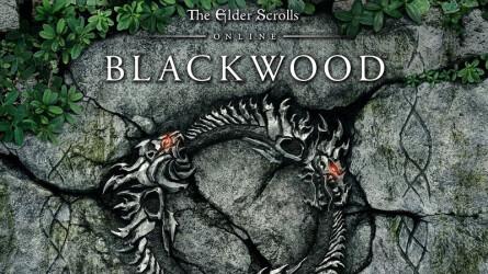 Релизный трейлер к выходу масштабного дополнения The Elder Scrolls Online: Blackwood