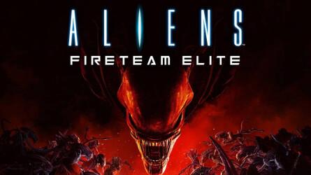 Релизный трейлер к выходу Aliens: Fireteam Elite на PS4 и PS5