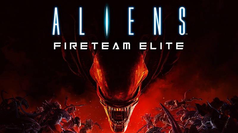 Трейлер предзаказа Aliens: Fireteam Elite