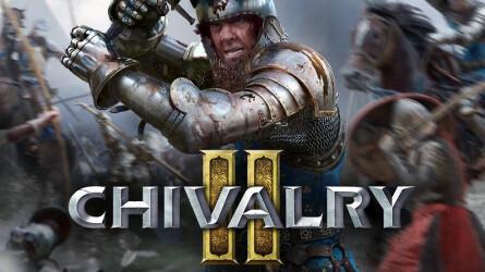 «Мультиплеерная игра года» — Хвалебный трейлер Chivalry 2