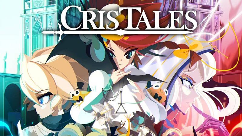 Релизный трейлер к выходу Cris Tales на PS4 и PS5