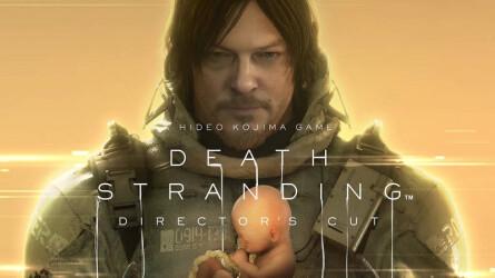 Kojima Productions показали, чем порадует Death Stranding Director's Cut на PlayStation 5