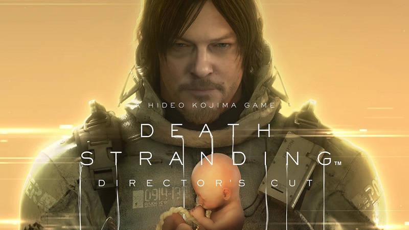 Обновить Death Stranding для PS4 до версии Director's Cut для PS5 можно за 700 рублей в PS Store