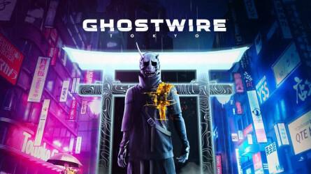Компания Bethesda представила новый трейлер экшена GhostWire: Tokyo от создателей The Evil Within