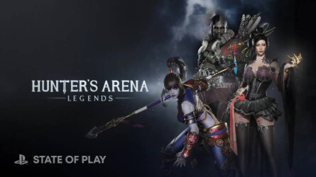 Hunter's Arena: Legends — новая «Королевская битва», которая входит в подборку PS Plus в августе 2021