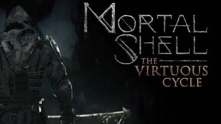 Релизный трейлер к выходу Mortal Shell: The Virtuous Cycle