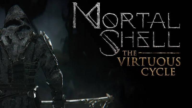 Дополнение Mortal Shell: The Virtuous Cycle выйдет в августе