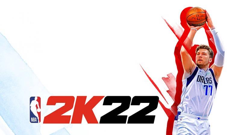 Компания 2K анонсировала NBA 2K22 для PS4 и PS5