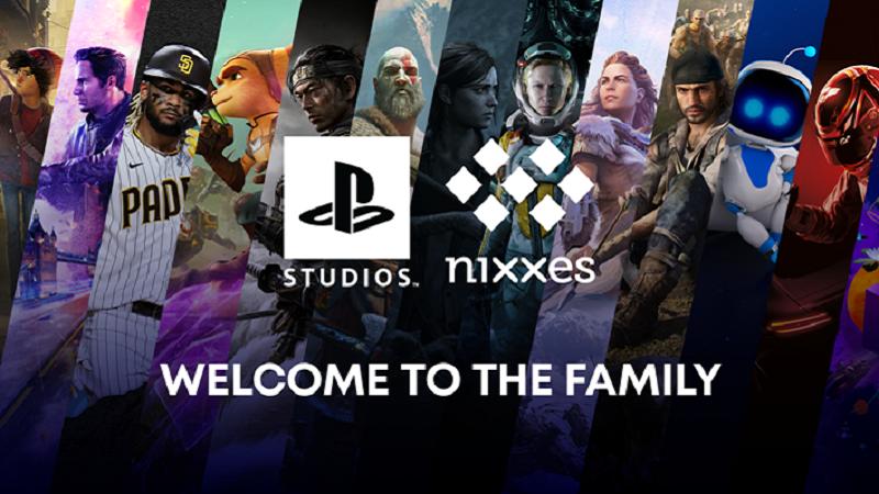 Nixxes Software присоединились к PlayStation Studios
