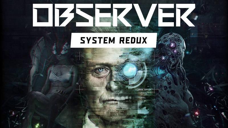 Релизный трейлер к выходу Observer System Redux на PlayStation 5
