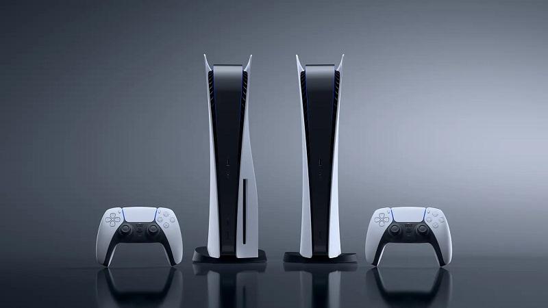 Продажи PlayStation 5 установили новый рекорд — Более 10 миллионов проданных консолей