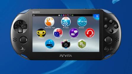 На PlayStation Vita больше не будут выходить новые игры