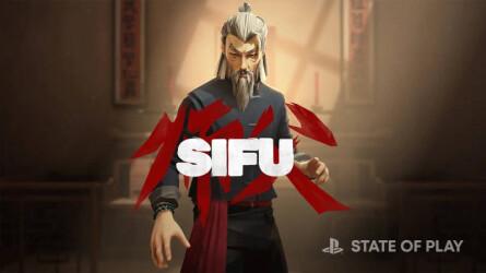 Новый геймплейный трейлер файтинг-экшена Sifu